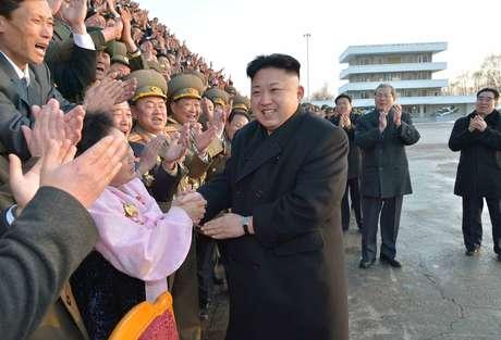 Investigadores independentes da ONU recomendaram que a organização encaminhe o caso da Coreia do Norte ao TPI