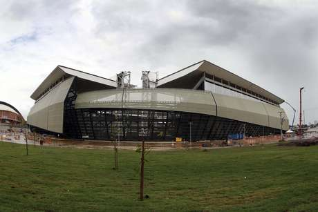 <p>Arena Pantanal receberá quatro partidas da Copa do Mundo, todas na primeira fase. E depois?</p>