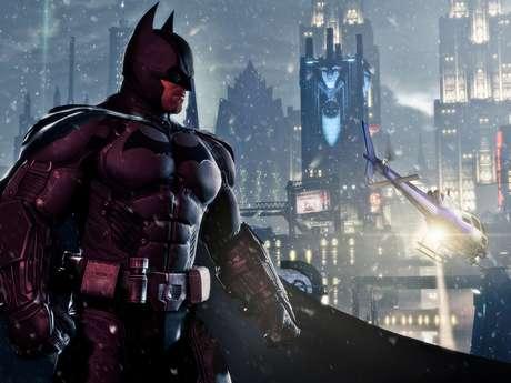 Jogo de 'Batman' para portáteis ganhará versão para consoles e PC