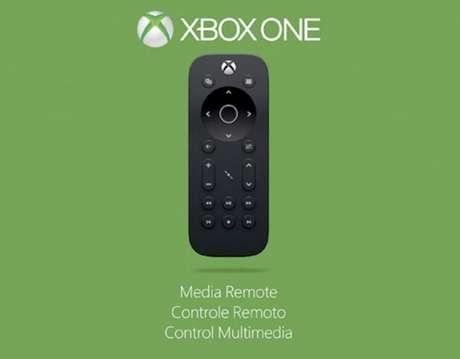 Anúncio na Amazon do Canadá mostra o controle do Xbox One