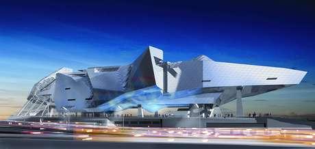 O ano de 2014 será muito bom para quem gosta de arquitetura ou simplesmente se encanta com belíssimas construções: alguns dos principais arquitetos do mundo inaugurarão criações impressionantes nesse período
