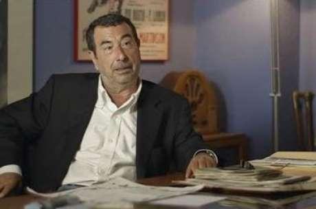 José Luis Garci, director de cine y del falso 23F.