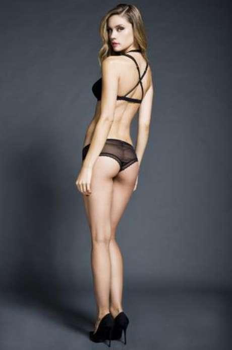 Modelos eroticas brasileiras