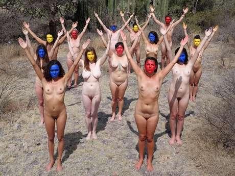 Laure Manaudou desnuda - Fotos y Vídeos -