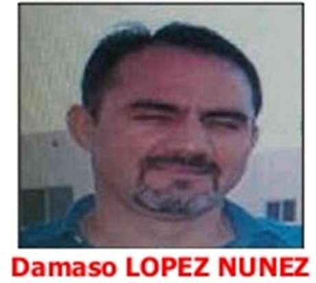 <p>Dámaso López Núñez tiene abierto un proceso en el estado de Virginia, en Estados Unidos.</p>