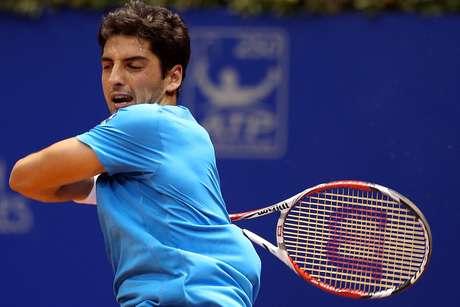 <p>Thomaz Bellucci será desfalque brasileiro na Copa Davis</p>