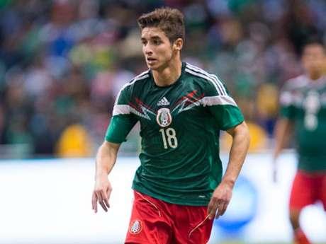 Isaac Brizuela tendrá una nueva oportunidad para mostrarse con Miguel Herrera