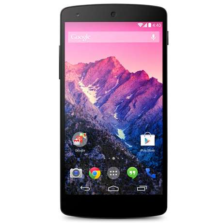 <p>Google Nexus 5 - pr&oacute;xima vers&atilde;o Nexus pode ser lan&ccedil;ada com a Motorola</p>