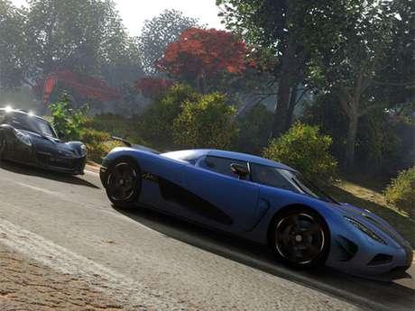 Imagem de 'Driveclub'
