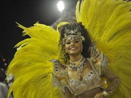 Em 2013, a Unidos da Tijuca homenageou a Alemanha com Juliana Alves como rainha da bateria