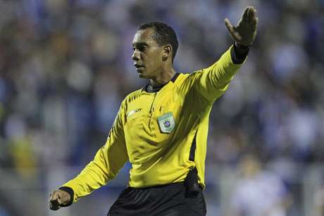 <p>Márcio Chagas da Silva foi vítima de racismo no Campeonato Gaúcho</p>