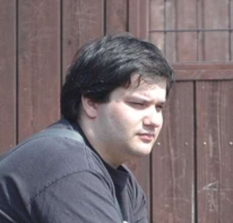 <p>Mark Karpeles, presidente da MtGox</p>