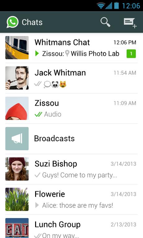 Novo WhatsApp atualizou sistema de privacidade do app