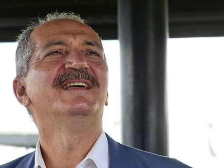 <p>Rebelo pediu por cautela em polêmica no vôlei brasileiro</p>