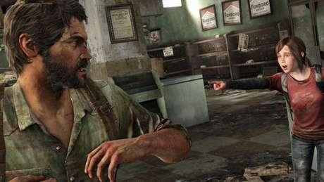 <p>Hist&oacute;ria do filme de &#39;The Last Of Us&#39; seguir&aacute; a do game, mas com algumas adapta&ccedil;&otilde;es</p>