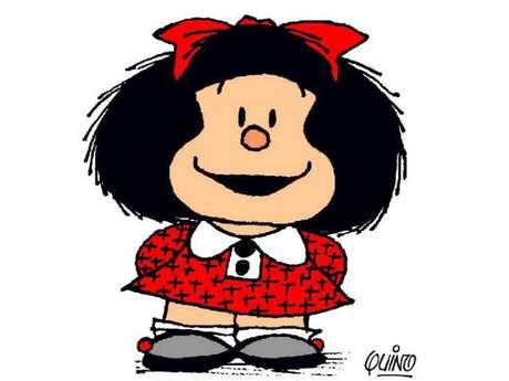 Mafalda, de Quino