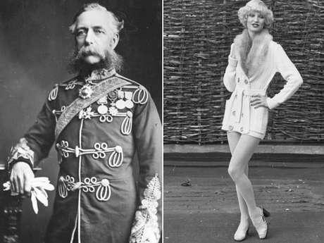 <p>Ao longo da história, diversas peças militares trouxeram inspiração para o mundo da moda</p>