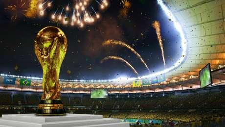 2014 FIFA World Cup terá estádios brasileiros