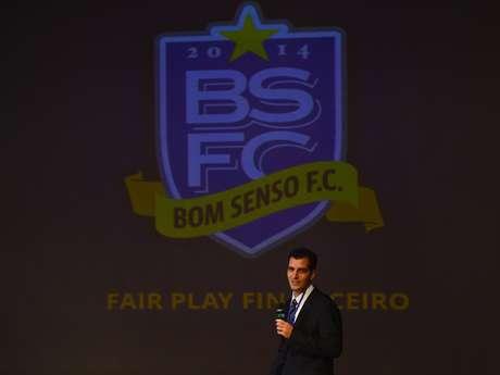 Bom Senso FC quer a aprovação da MP do Futebol