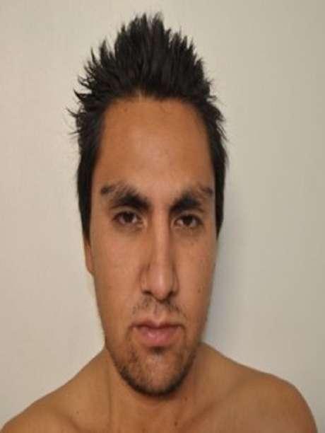 <p>Jesús Alexander Ceballos Padierna, de 22 años.</p>