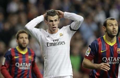 <p>Real foi campeão da última edição sobre o Barça</p>