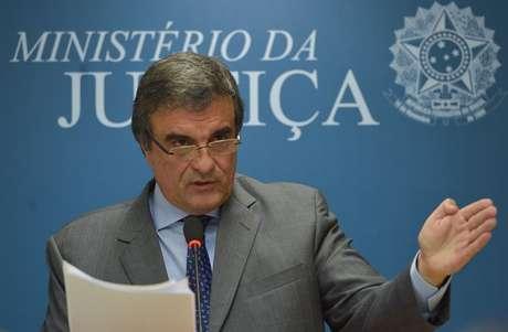 <p>Ministro Cardozo afirma que lei de Proteção de Dados está sob análise do governo</p>