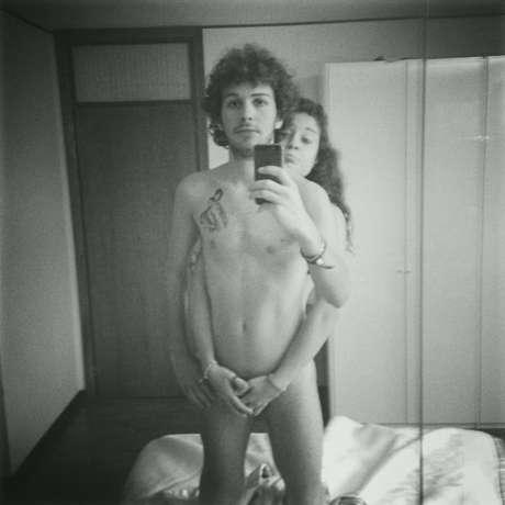<p>Foto de casalapós o sexo, imagens são postadas com a hashtag #aftersex</p>