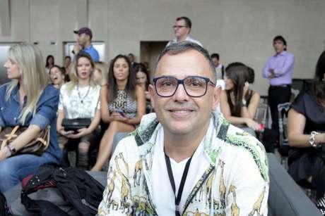 <p>Paulo Borges comenta calendário do SPFW w Fashion Rio</p>