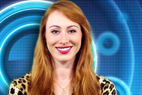 """Participante da 14ª edição do """"Big Brother Brasil"""", Aline Dahlen vem investindo nos cuidados com a aparência fora da casa para aproveitar a fama em grande estilo"""