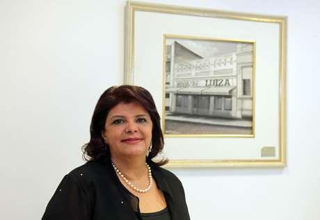 <p>Luiza come&ccedil;ou a trabalhar na loja da tia aos 12 anos e transformou o Magazine Luiza em uma pot&ecirc;ncia do varejo brasileiro</p>