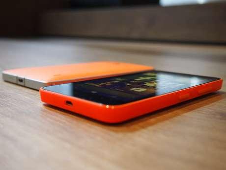 <p>Lumia 630.</p>