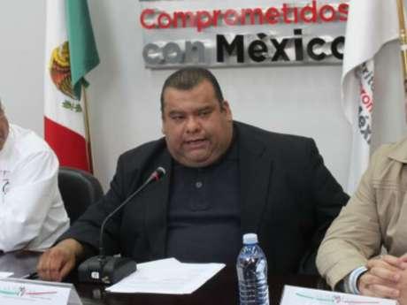Cuauhtémoc Gutiérrez, líder del PRI-DF con licencia, está acusado de liderar una red de trata y explotación de mujeres en su partido político.