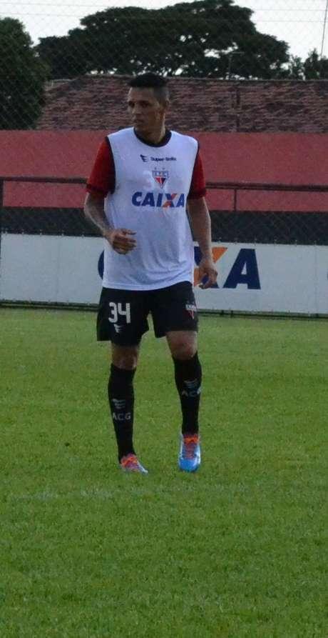Wágner Carioca será apresentado oficialmente nesta terça-feira