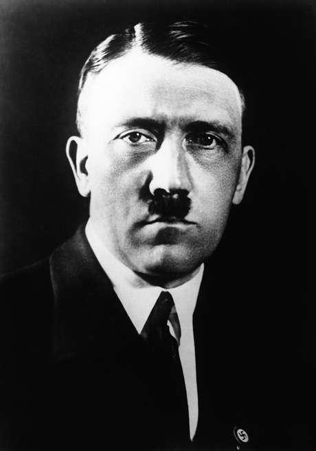 <p>De acordo com o dentista pessoal de Hitler, o líder nazista tinha cáries e mau hálito</p>