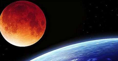 Para alguns fiéis, as luas de sangue são mais que um evento cósmico raro, mas sim, um presságio para o fim do mundo