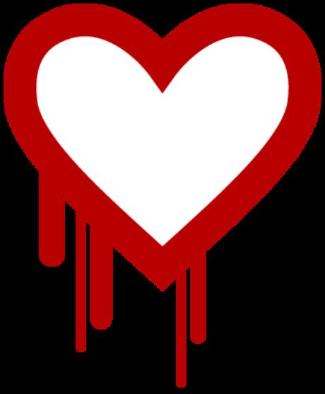 <p>O Heartrbleed é uma falha no OpenSSL, linguagem usada em sites online e serviços online</p>