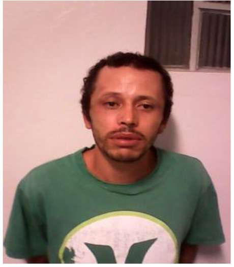 Ederson Oliveira usou uma linguiça como arma durante roubo em Três Coroas, na serra gaúcha