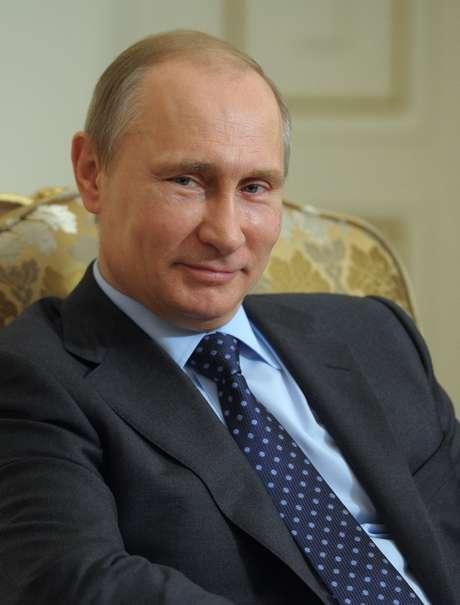 <p>Putin bateu no final de março um novo recorde de popularidade com a anexação da Crimeia. De acordo com uma pesquisa realizada peloCentro Levada,80% dos russos entrevistados aprovam sua política</p>