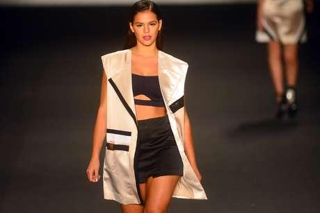 <p>Com o nome Move, a linha de verão criada pela estilista Thais Rossiter tem como principal objetivo proporcionar aos jovens um estilo que os incentive a se movimentar</p>