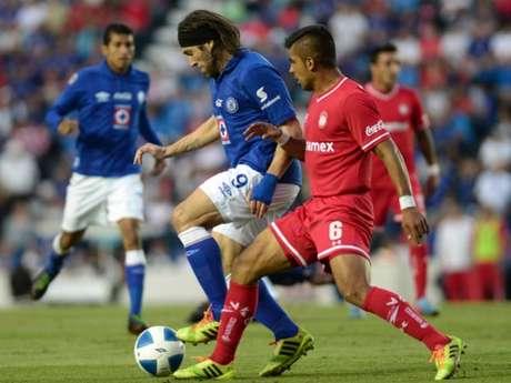 Cruz Azul y Toluca disputarán el pase al Mundial de Clubes