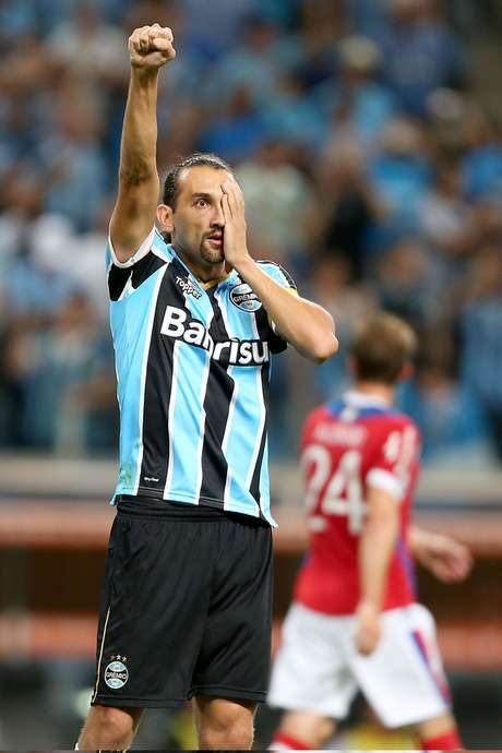 <p>Barcos foi elogiado por jornal argentino</p>