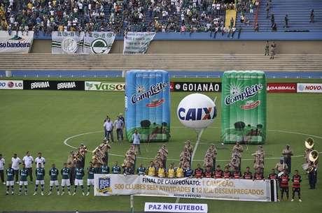 Protesto do Bom Senso em Goiás