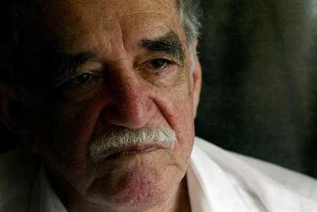 <p>Gabriel García Márquez recebeuo Prêmio Nobelem 1982</p>