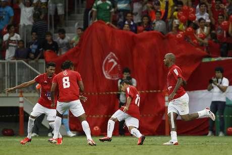 <p>Brasília terá representante na Copa Sul-Americana de 2015, mas ainda vive problemas no campeonato estadual</p>