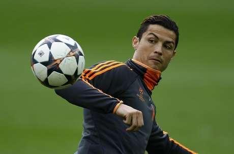 <p>Cristiano Ronaldo &eacute; d&uacute;vida, mas deve ser titular em aguardada semifinal</p>