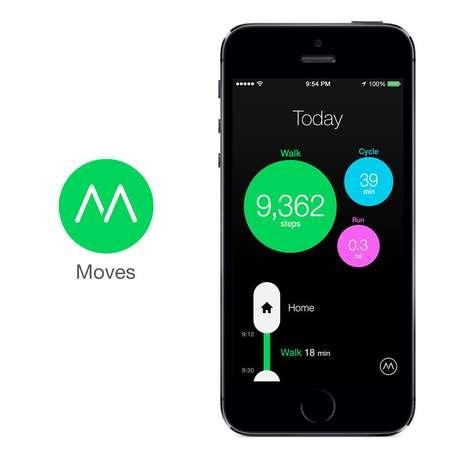 Compra do aplicativo Moves foi confirmada nesta quinta-feira