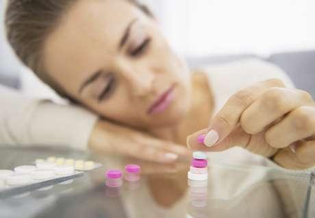 Antidepressivos dobram os riscos de suicídio entre jovens