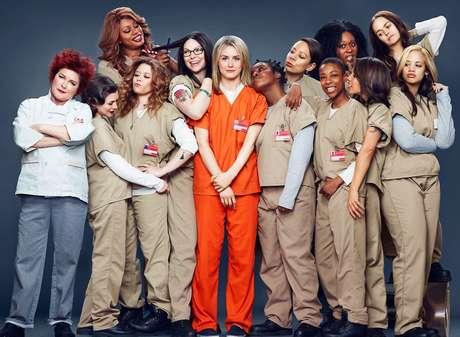 Orange Is The New Black volta ao Netflix no dia 6 de junho