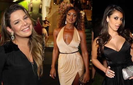 <p>Famosas como Fernanda Souza, Kim Kardashian e Cris Vianna são algumas das estrelas que cuidam da pele com esfoliantes feitos em casa</p>