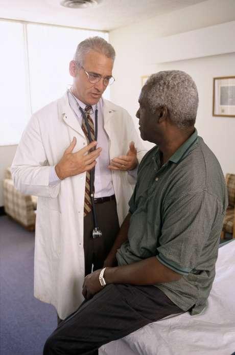 Pacientes reclamaram de prescrições médicas